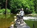 Bike Riding with Gary Jr  and Peter Molenaar in Philadelphia July 14-2008 (57)