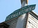 Germantown...  Philadelphia...