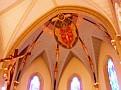 WALLINGFORD - MOST HOLY TRINITY CHURCH - 18