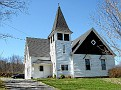 WEST HARTLAND - SECOND CONGREGATIONAL CHURCH - 02