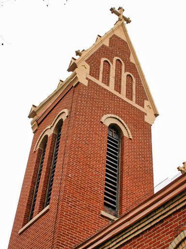 SAINT FRANCIS CHURCH 05
