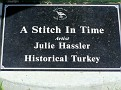 2008 - PAINTED TURKEY - A STITCH IN TIME - 01.jpg