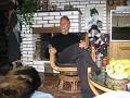 IMG 2009 Gary at Liv and Nils' house