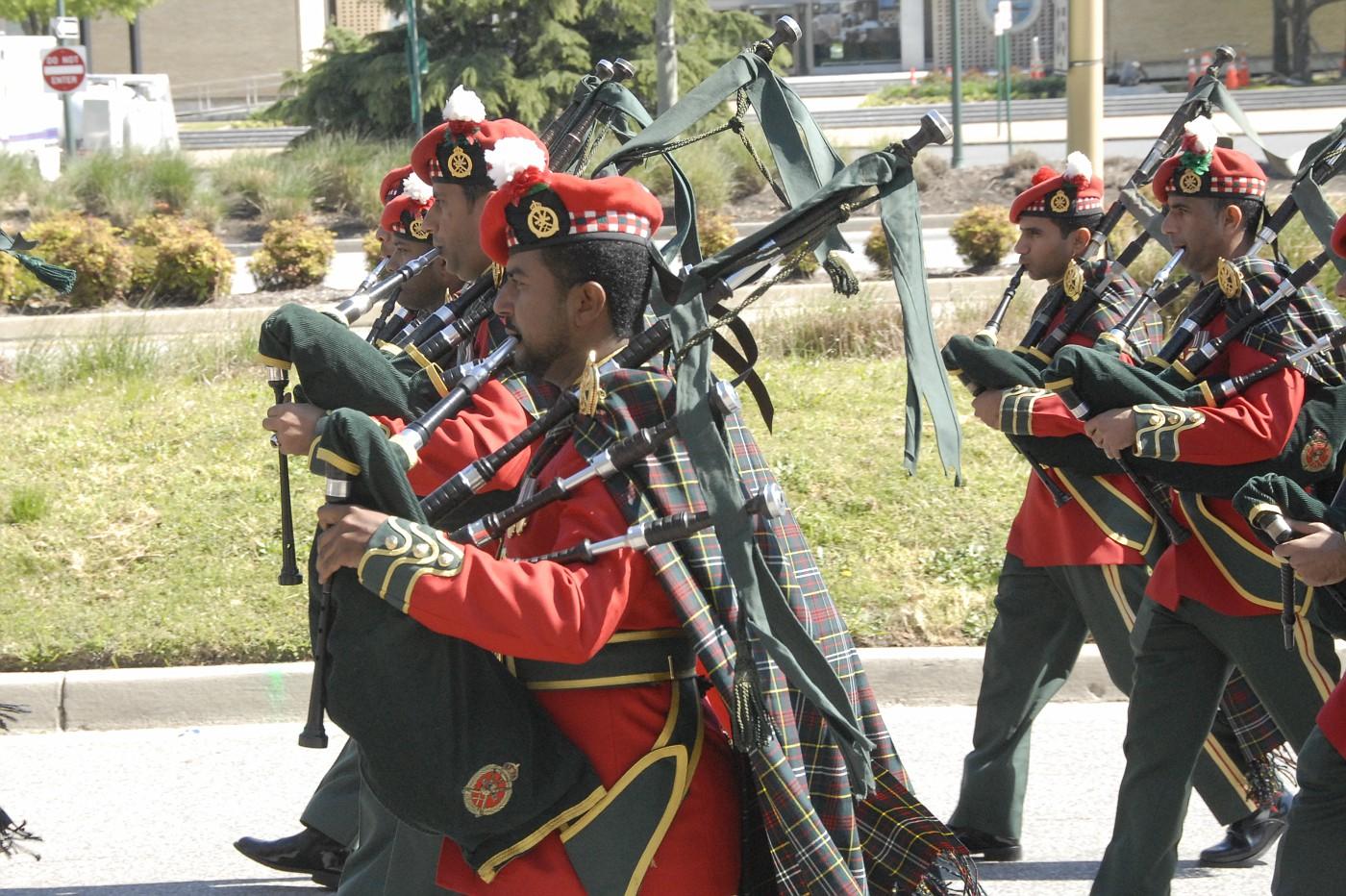 NATO Parade 2014 144