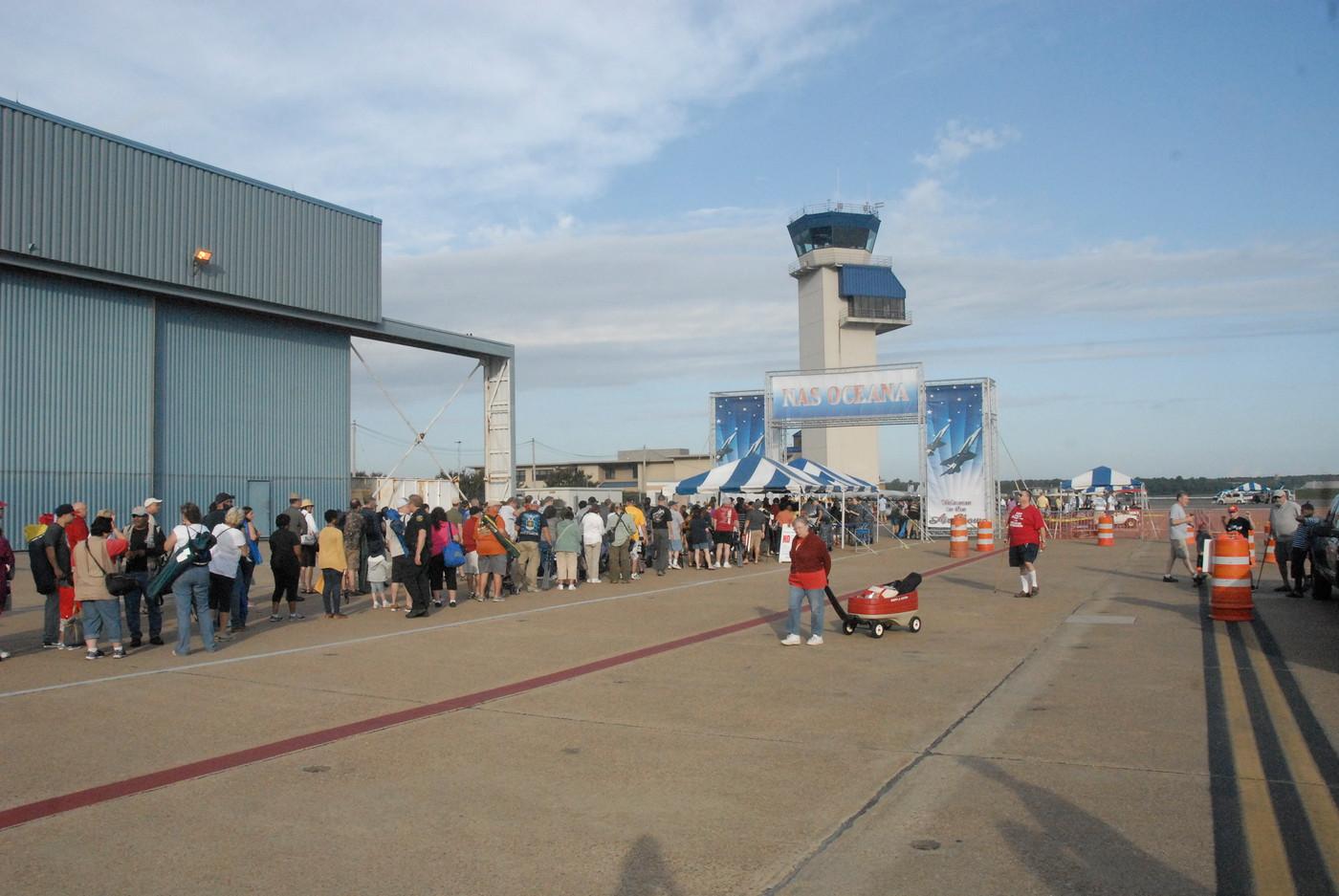 NAS Oceana Air Show 2014 001