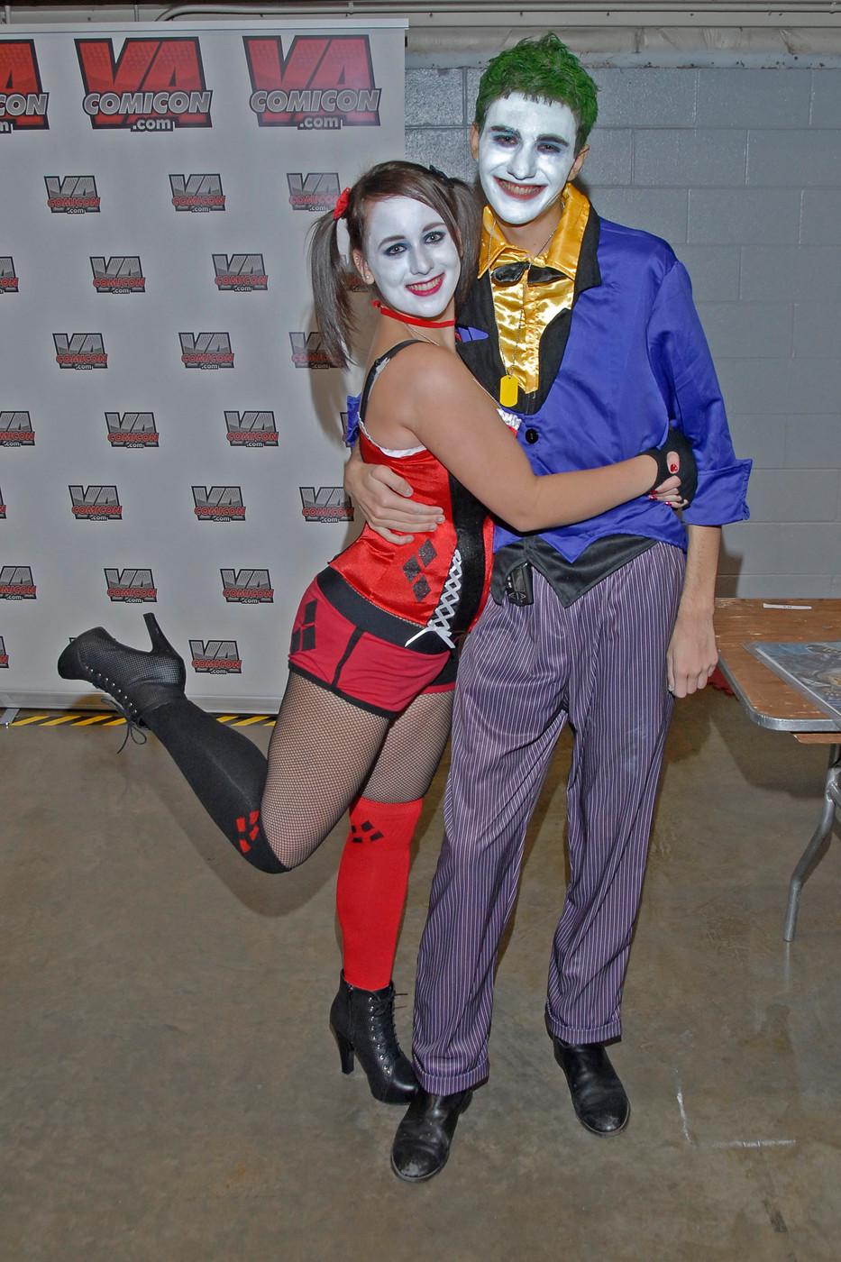 VA Comic Con 2014 038