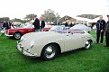 1958 Porsche 356A owned by Rick Riley DSC 3409
