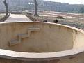 Agra - Agra Fort16 - Bath Tub