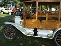 1906 Ford model T Depot