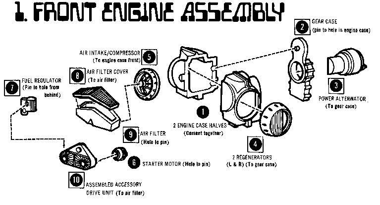 AMTronic - the 21st century car 07