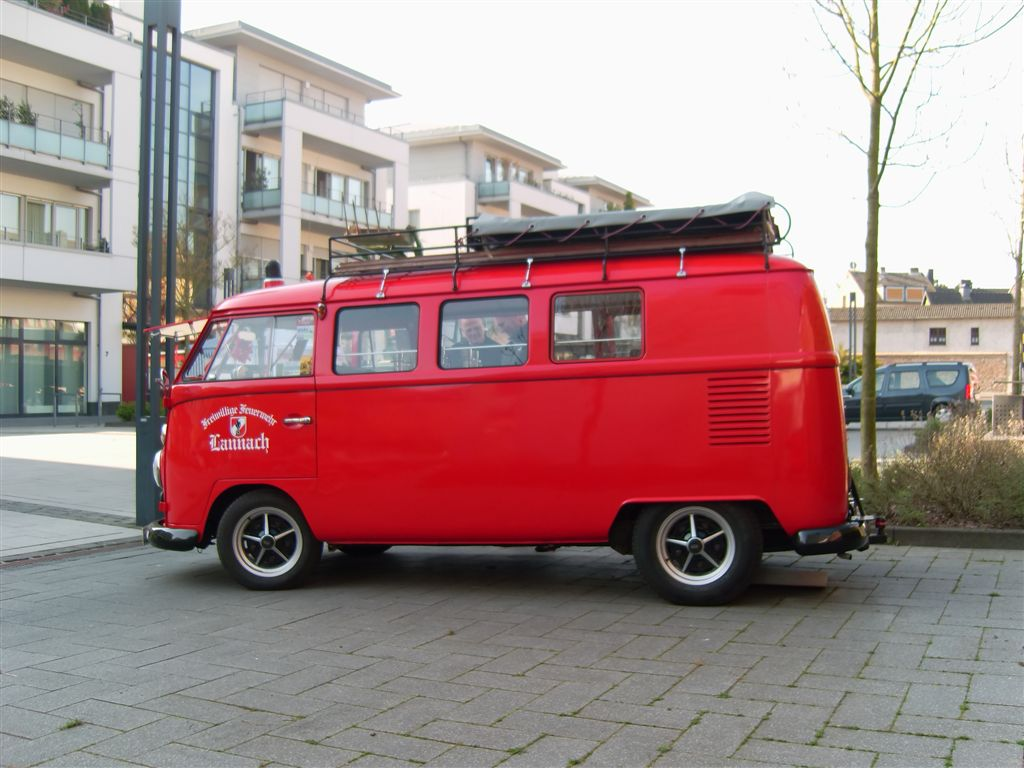 1965 VW Bus Type 1 03