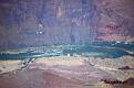 Colorado floden är det som rinner lååångt där nere i Grand Canyon.