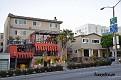 """Vårt"" Travelodge hotell i San Francisco, California."
