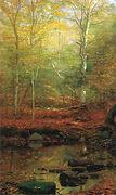 The Quiet Stream [c.1880-89]