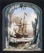 Arctic Exploring Str. Jeannette [1881]