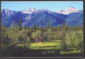 Bob Marshall Wilderness Area