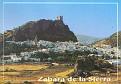 ZAHARA DE LA SIERRA