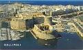 Gallipoli Castle (LE)