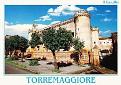 Torremaggiore Castle (FG)