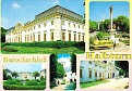 BURGENLAND - Schloss Halbturn