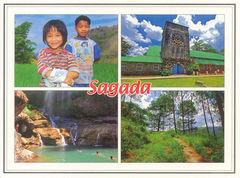 Philippines - Sagada PE