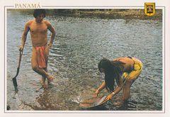 Panama - Gold Diggers NT