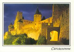 11 - AUDE - Carcassonne