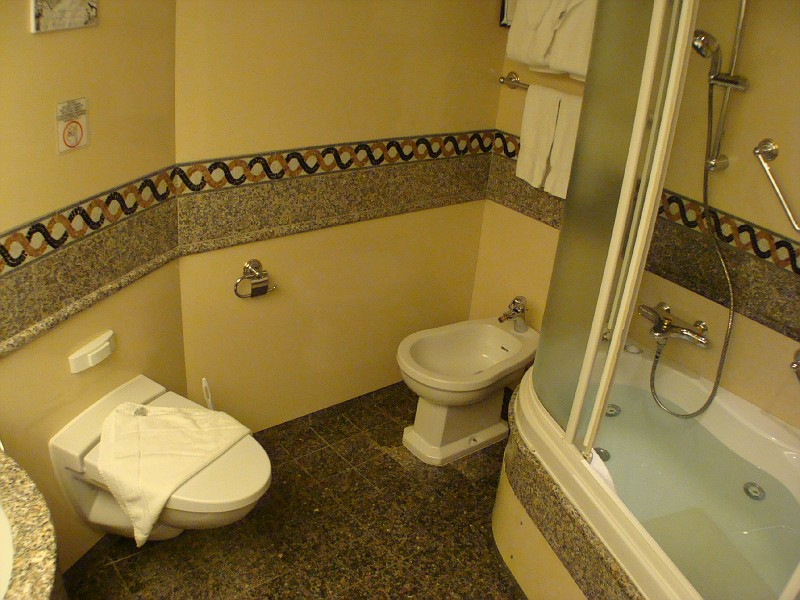 Photo: Grand Suite / CAT 12 Bath | Carnival Glory Cabins ...
