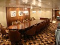 Chefs Table in Concierge Lounge Upper Level