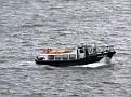 Cork Harbour Ferry - FIACH DUBH