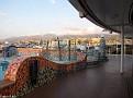 Messina over MSC SPLENDIDA's Zen Area