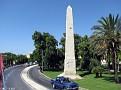 Valletta Spencer's Monument 20100804 001