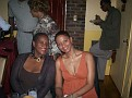 Michelle et Mariette.