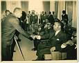 Day saluant Jn. Claude Duvalier.