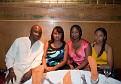 Dr.Saint-Vil Jose , Bethie Saint-vil, Merlyn Thermidor , Edeline Gassant