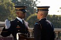 Honor Guard Inspection
