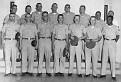 Karl Honore, USAF  1st Row L>R: 1, 2, 3, 4, 5, 6, Karl Honoré 2nd Row L>R: 1, 2, 3, 4, 5, 6, 7, 8.