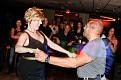 Carole starts the dance
