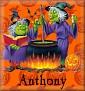 2 Green WitchAnthony
