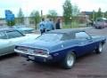 Dodge Challenger -71
