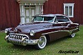 Buick Roadmaster Riviera 1950
