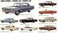 1965 Dodge, Brochure. 08