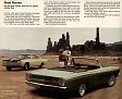 1969 Plymouth, Brochure. 10