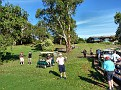 2011 10 11 08 Nelson Bay Golf Club