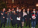 2012 05 25 01 Richard's graduation ceremony at Sydney Uni