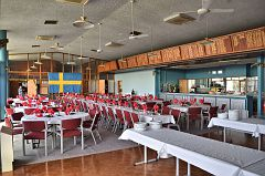 2016 12 10  002 Swedish Club Christmas Dinner Buffet