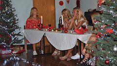 2016 12 10  047 Swedish Club Christmas Dinner Buffet