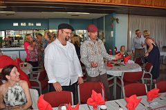 2016 12 10  038 Swedish Club Christmas Dinner Buffet