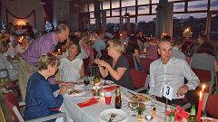 2016 12 10  060 Swedish Club Christmas Dinner Buffet