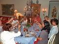 2009 12 24 01 Christmas Eve with Björn & Anita